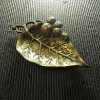 Bronze Or Brass Piece To Identify - Brons