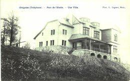 OTTIGNIES  Parc De L' étoile  Une Villa - Ottignies-Louvain-la-Neuve