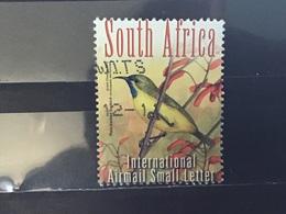Zuid-Afrika / South Africa - Vogels 2012 - Gebruikt