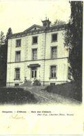 OTTIGNIES   Château Bois Des Chénois - Ottignies-Louvain-la-Neuve