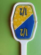 226 - Touilleur - Agitateur - Mélangeur à Boisson - Apéritif Martini - Swizzle Sticks