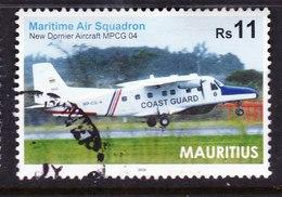 MAURICIO, USED STAMP, OBLITERÉ, SELLO USADO - Mauritius (1968-...)