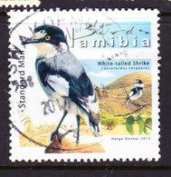 NAMIBIA, USED STAMP, OBLITERÉ, SELLO USADO - Namibia (1990- ...)
