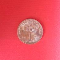 1 Sen Münze Aus Malaysia Von 1995 (sehr Schön) II - Malaysia
