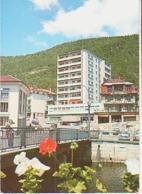 Vallorbe   H208       Le Pont Et La Tour - TI Tessin
