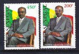 SENEGAL, USED STAMP, OBLITERÉ, SELLO USADO - Senegal (1960-...)