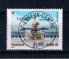 2019 TARBES OBLITERE CACHET ROND 28-6-2019  #228# - France