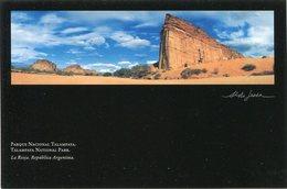 PAISAJES DE LA ARGENTINA, PACK DE 8 ENTEROS POSTALES. ARGENTINA 2002. ENTIER POSTALE COMPLETE SERIE SPECIAL SET - LILHU - Vacaciones & Turismo