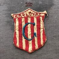 Jersey Patch SU0000013 - Football (Soccer Calcio) Yugoslavia Croatia Gradjanski Karlovac - Apparel, Souvenirs & Other
