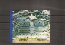 Brunei ( 570 / 574 En Carnet  XXX -MNH) - Brunei (1984-...)
