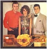 España. Disco De Vinilo A 45 Rpm. Los Tres De Castilla. Pulpa De Tamarindo... Buena Condicion. - Sonstige - Spanische Musik
