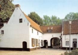CPM - MOL - Norbertijnenabdij Postel - Vroeger Portiershuis (17e Eeuw) - Mol