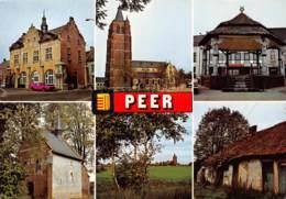 CPM - PEER - Peer