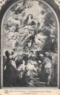 Cathédrale D'ANVERS - P.P. Rubens - L'Assomption De La Vierge - Antwerpen
