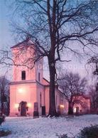 72868351 Luebars Berlin Dorfkirche 13. Jhdt. Im Winter Berlin - Non Classés