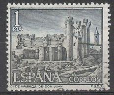 Espa�a-Spain. Val�ncia De D Juan (o) - Ed 1977, Yv=1610, Sc=1632, Mi=1866 - 1961-70 Usados