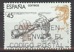 Espa�a-Spain. Turismo (o) - Ed 2938, Yv=2564 - 1931-Hoy: 2ª República - ... Juan Carlos I