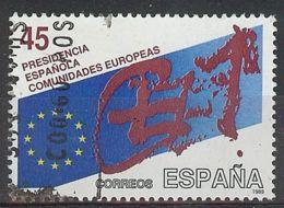 Espa�a-Spain. Presidencia Espa�ola C.E. (o) - Ed 3010, Yv=2600 - 1931-Hoy: 2ª República - ... Juan Carlos I