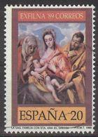 Espa�a-Spain. Exposici�n Filatelica (o) - Ed 3011, Yv=2601 - 1931-Hoy: 2ª República - ... Juan Carlos I