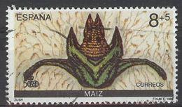 Espa�a-Spain. V Cent. Del Descubrimiento (o) - Ed 3029, Yv=B154 - 1931-Hoy: 2ª República - ... Juan Carlos I