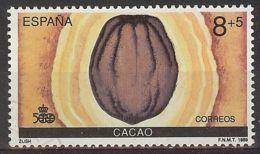 Espa�a-Spain. V Cent. Del Descubrimiento (o) - Ed 3030, Yv=B153 - 1931-Hoy: 2ª República - ... Juan Carlos I
