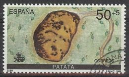 Espa�a-Spain. V Cent. Del Descubrimiento (o) - Ed 3033, Yv=B157 - 1931-Hoy: 2ª República - ... Juan Carlos I