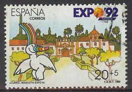 Espa�a-Spain. Exposici�n Universal De Sevilla (o) - Ed 3051, Yv=B160 - 1931-Hoy: 2ª República - ... Juan Carlos I