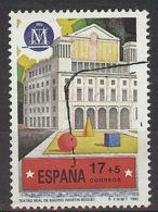 Espa�a-Spain. Madrid, Capital De La Cultura (o) - Ed 3231, Yv=B203 - 1931-Hoy: 2ª República - ... Juan Carlos I