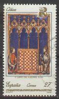 Espa�a-Spain. Patrimonio Art�stico (o) - Ed 3234, Yv=2692c - 1931-Hoy: 2ª República - ... Juan Carlos I