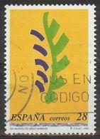 Espa�a-Spain. D�a Del Medio Ambiente (o) - Ed 3263, Yv=2713 - 1931-Hoy: 2ª República - ... Juan Carlos I