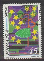 Espa�a-Spain. Dise�o Infantil (o) - Ed 3269, Yv=2751 - 1931-Hoy: 2ª República - ... Juan Carlos I