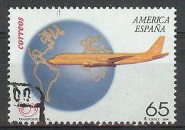 Espa�a-Spain. America-UPAEP (o) - Ed 3321, Yv=2793 - 1931-Hoy: 2ª República - ... Juan Carlos I