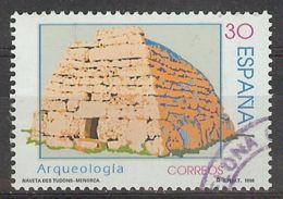 Espa�a-Spain. Ol�mpicos De Bronce (o) - Ed 3418, Yv=2850a - 1931-Hoy: 2ª República - ... Juan Carlos I