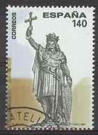 Espa�a-Spain. Exfilna 97 (o) - Ed 3511, Yv=2914 - 1931-Hoy: 2ª República - ... Juan Carlos I