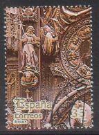 Espa�a-Spain. Seo De S. Salvador (o) - Ed 3593, Yv=2966a - 1931-Hoy: 2ª República - ... Juan Carlos I