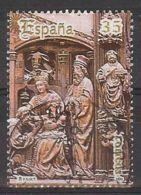 Espa�a-Spain. Seo De S. Salvador (o) - Ed 3594, Yv=2966b - 1931-Hoy: 2ª República - ... Juan Carlos I