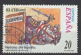 Espa�a-Spain. Correspondencia Epistolar (o) - Ed 3750 - 1931-Hoy: 2ª República - ... Juan Carlos I