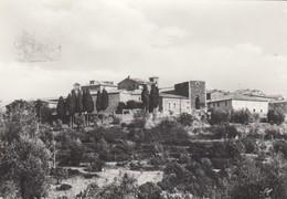 S.ANGELO IN COLLE -SIENA-CARTOLINA VERA FOTOGRAFIA- VIAGGIATA IL 20-4-1978 - Siena