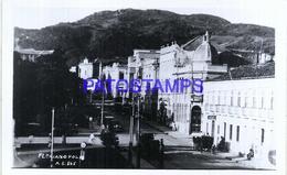 114716 BRAZIL BRASIL FLORIANOPOLIS SANTA CATARINA VIEW PARTIAL POSTAL POSTCARD - Sin Clasificación