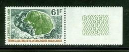 Azorella Selago. Timbre Scott Stamp # 55.  T.A.A.F. (2297) - Terres Australes Et Antarctiques Françaises (TAAF)