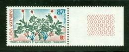 Plante, Arbre : Acaena Ascendens. Timbre Scott Stamp # 56.  T.A.A.F. (2298) - Terres Australes Et Antarctiques Françaises (TAAF)
