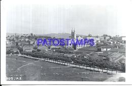 114776 BRAZIL BRASIL FLORIANOPOLIS SANTA CATARINA VIEW PARTIAL PHOTO NO POSTAL POSTCARD - Sin Clasificación