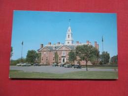 - New State House   Delaware > Dover    Ref 3445 - Dover