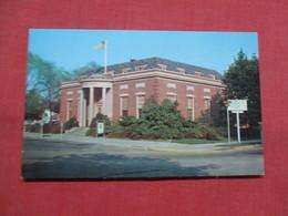 Post Office  Georgetown    Delaware   Ref 3445 - Dover
