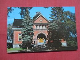 Library  Randolph - Vermont   Ref 3445 - United States
