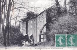 29 - Finistere -  Environs De LANDERNEAU - Moulin De La Grande Palud - Landerneau