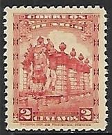 Mexico  1923  Sc#642 2c  Wmk 156  MNH  2016 Scott Value $10++ - Mexico