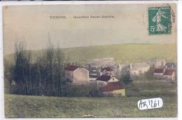 VESOUL- QUARTIER SAINT-MARTIN - Vesoul