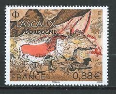 FRANCE 2019 . Grotte De Lascaux . Neuf ** (MNH) - France