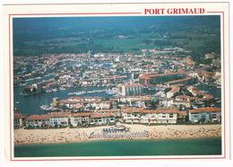 Port Grimaud - Cité Lacustre - (Var, France) - Port Grimaud